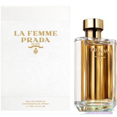 Prada La Femme EDP 100ml за Жени