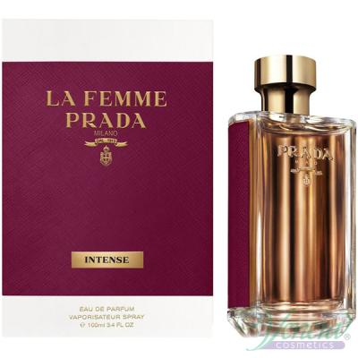 Prada La Femme Intense EDP 100ml за Жени