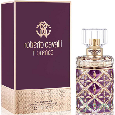 Roberto Cavalli Florence EDP 75ml за Жени Дамски Парфюми