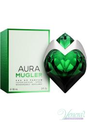 Thierry Mugler Aura Mugler EDP 90ml για γυναίκες Γυναικεία αρώματα