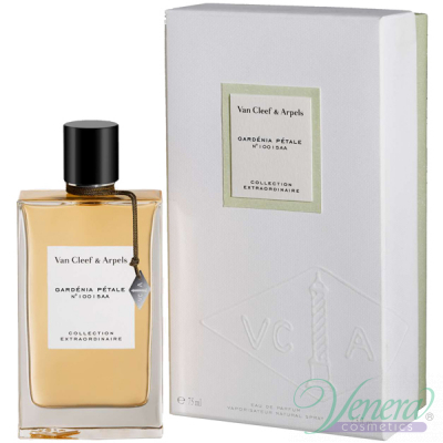 Van Cleef & Arpels Collection Extraordinaire Gardenia Petale EDP 75ml за Жени Дамски Парфюми