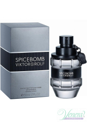Viktor & Rolf Spicebomb EDT 90ml για άνδρες Ανδρικά Αρώματα