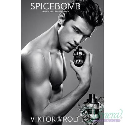 Viktor & Rolf Spicebomb EDT 90ml за Мъже Мъжки Парфюми