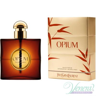 YSL Opium EDP 90ml за Жени Дамски Парфюми