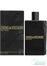 Zadig & Voltaire Just Rock! for Him EDT 100ml για άνδρες