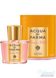 Acqua di Parma Rosa Nobile EDP 50ml για γυ...