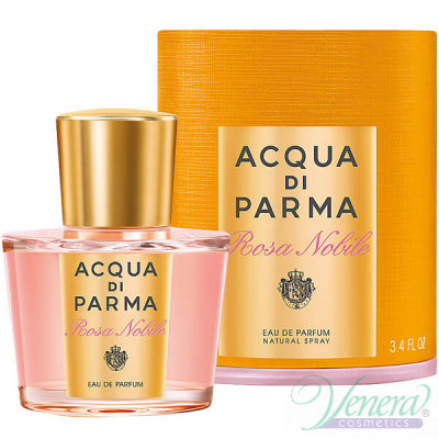 Acqua di Parma Rosa Nobile EDP 50ml за Жени