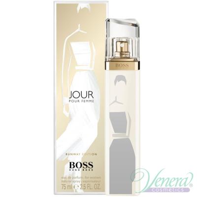 Boss Jour Pour Femme Runway Edition EDP 75ml for Women Women's Fragrance