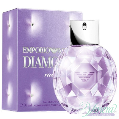 Emporio Armani Diamonds Violet EDP 50ml γι...