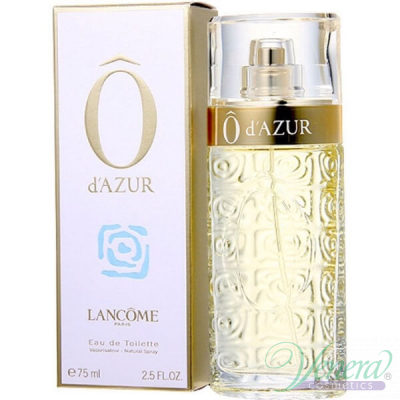 Lancome O d'Azur EDT 75ml за Жени