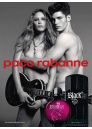 Paco Rabanne Black XS Комплект (EDT 80ml + Body Lotion 100ml) за Жени За Жени