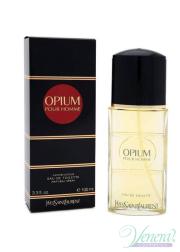 YSL Opium Pour Homme EDT 50ml για άνδρες