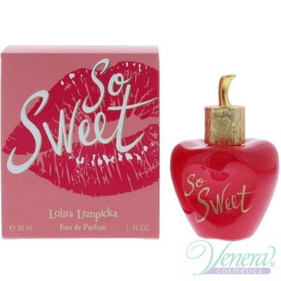 Lolita Lempicka So Sweet EDP 30ml за Жени