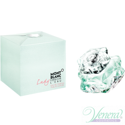 Mont Blanc Lady Emblem L'Eau EDT 30ml for Women Women's Fragrance
