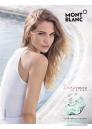 Mont Blanc Lady Emblem L'Eau Body Lotion 100ml за Жени Дамски продукти за лице и тяло