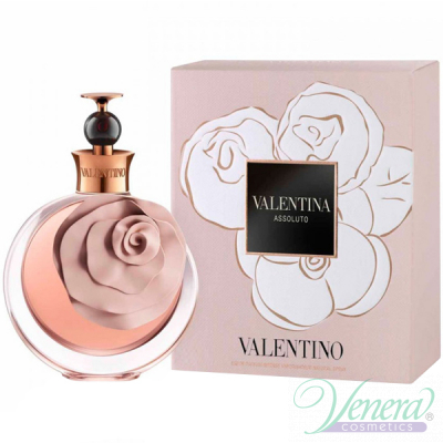 Valentino Valentina Assoluto EDP 80ml за Жени Дамски Парфюми
