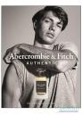 Abercrombie & Fitch Authentic EDT 100ml за Мъже БЕЗ ОПАКОВКА