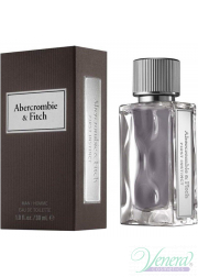 Abercrombie & Fitch First Instinct EDT 30ml για άνδρες Ανδρικά Аρώματα