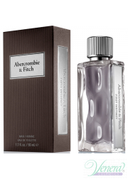 Abercrombie & Fitch First Instinct EDT 50ml για άνδρες Ανδρικά Αρώματα