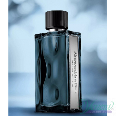 Abercrombie & Fitch First Instinct Blue EDT 50ml за Мъже Мъжки Парфюми