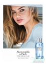 Abercrombie & Fitch First Instinct Blue for Her EDP 50ml за Жени