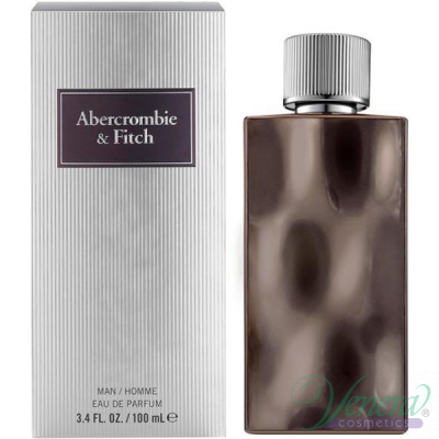 Abercrombie & Fitch First Instinct Extreme EDP 100ml за Мъже Мъжки Парфюми