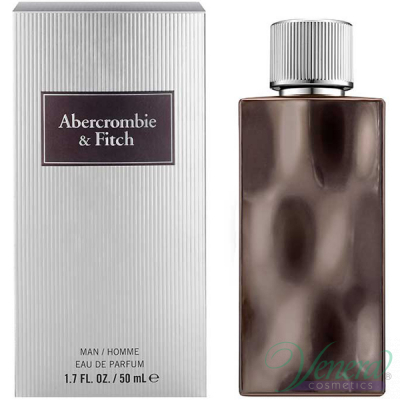 Abercrombie & Fitch First Instinct Extreme EDP 50ml за Мъже Мъжки Парфюми