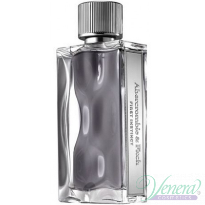 Abercrombie & Fitch First Instinct EDT...