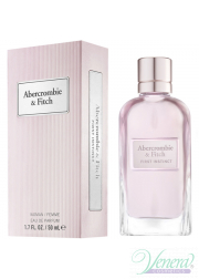 Abercrombie & Fitch First Instinct for Her EDP 50ml για γυναίκες