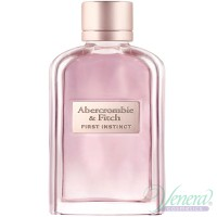 Abercrombie & Fitch First Instinct for Her EDP 100ml για γυναίκες ασυσκεύαστo Women's Fragrances without package