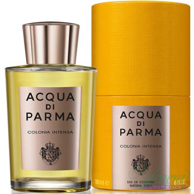 Acqua di Parma Colonia Intensa EDC 180ml за Мъже Мъжки Парфюми