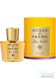 Acqua di Parma Iris Nobile EDP 50ml για γυναίκες