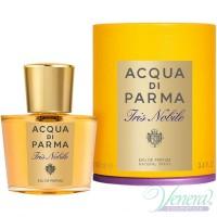 Acqua di Parma Iris Nobile EDP 100ml за Жени Дамски Парфюми