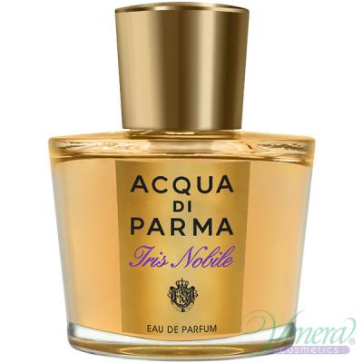 Acqua di Parma Iris Nobile EDP 100ml за Жени БЕЗ ОПАКОВКА Дамски Парфюми без опаковка