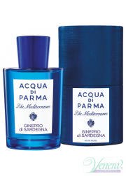 Acqua di Parma Blu Mediterraneo Ginepro di Sard...