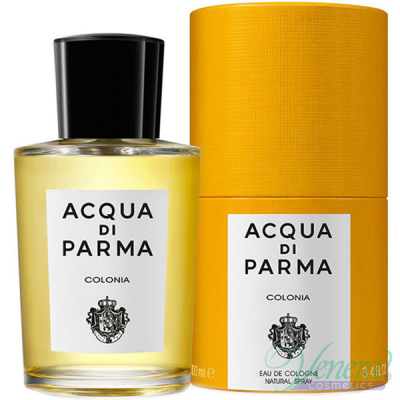 Acqua di Parma Colonia EDC 100ml Мъже и Жени