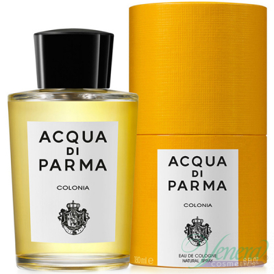 Acqua di Parma Colonia EDC 180ml Мъже и Жени Унисекс Парфюми