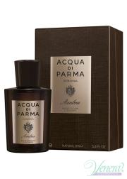 Acqua di Parma Colonia Ambra EDC Concentree 100ml για άνδρες Ανδρικά Аρώματα