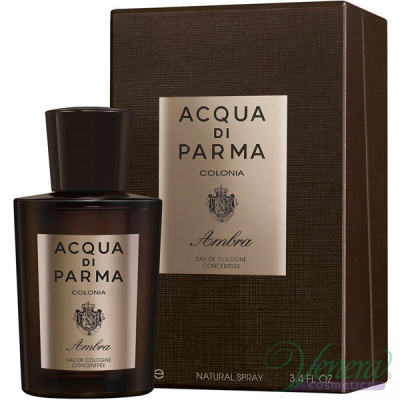 Acqua di Parma Colonia Ambra EDC Concentree 100ml за Мъже