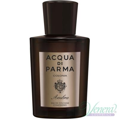 Acqua di Parma Colonia Ambra EDC Concentree 100ml за Мъже Мъжки Парфюми