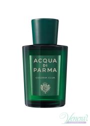 Acqua di Parma Colonia Club EDC 100ml για άνδρες και Γυναικες ασυσκεύαστo Men's Fragrances Without Package