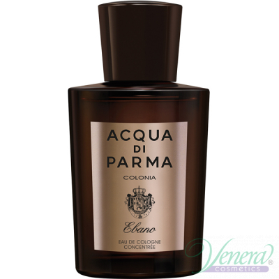 Acqua di Parma Colonia Ebano EDC Concentree 100ml за Мъже БЕЗ ОПАКОВКА Мъжки Парфюми без опаковка