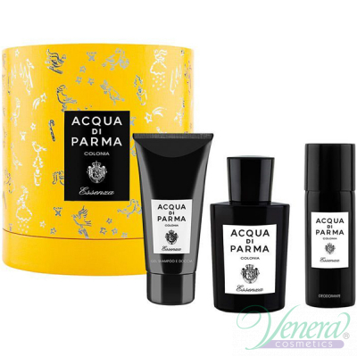 Acqua di Parma Colonia Essenza Set (EDC 10...