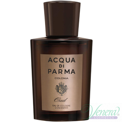 Acqua di Parma Colonia Oud EDC Concentree 100ml за Мъже Мъжки Парфюми