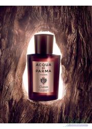 Acqua di Parma Colonia Quercia EDC Concentree 100ml για άνδρες ασυσκεύαστo Men's Fragrances without package