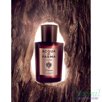 Acqua di Parma Colonia Quercia EDC Concentree 180ml за Мъже Мъжки Парфюми