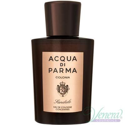 Acqua di Parma Colonia Sandalo EDC Concentree 100ml за Мъже Мъжки Парфюми