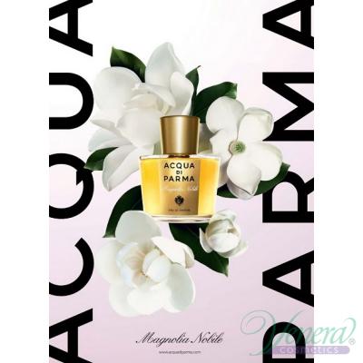 Acqua di Parma Magnolia Nobile EDP 100ml за Жени БЕЗ ОПАКОВКА Дамски Парфюми без опаковка