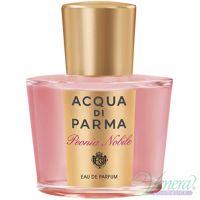 Acqua di Parma Peonia Nobile EDP 100ml за Жени БЕЗ ОПАКОВКА Дамски Парфюми без опаковка