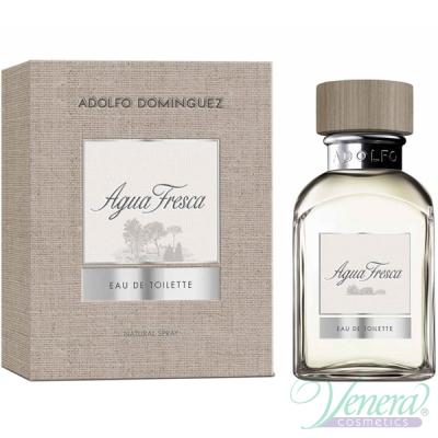 Adolfo Dominguez Aqua Fresca EDT 120ml за Мъже БЕЗ ОПАКОВКА Мъжки Парфюми без опаковка